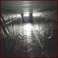 40,000 gallon cistern liner